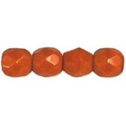 Beads Fire Polish Round 4mm 06-04-13760