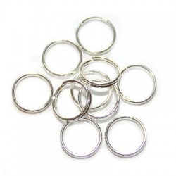 Split Rings 7mm