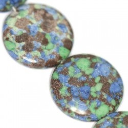 Coins Turquoise 3983