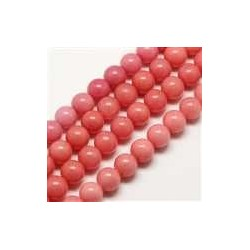 Glass Beads feceted X-GS016-27