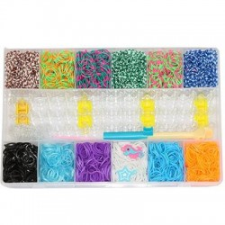 Loom bands set  12237