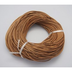 Leather cord       WL-1MM-A26