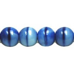 Pressed beads  6mm PB1-06-37356   Τιμή  ανά 10 τεμ.