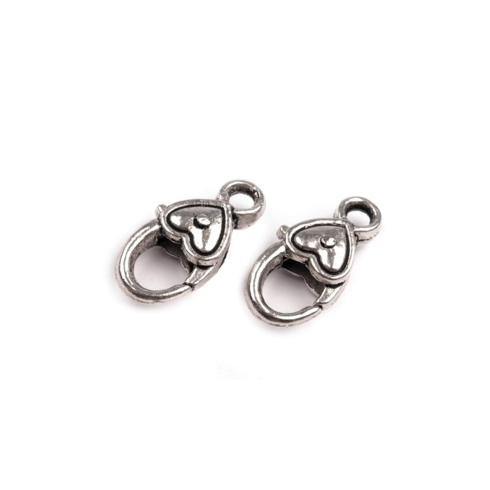Lobster claws clasps  240918