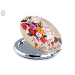 Pocket mirror    740897