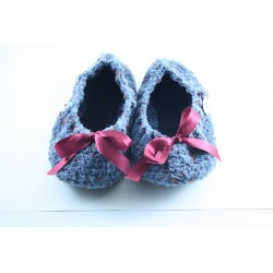 Slippers  hadmade     7153