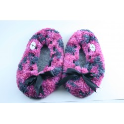 Hadmade slippers  7154