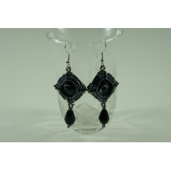 Earrings   7432