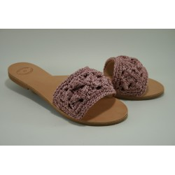 Slippers handmade  7662